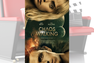 Movie Review - Chaos Walking