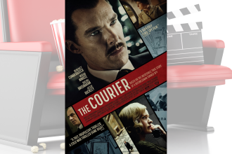Movie Review - The Courier