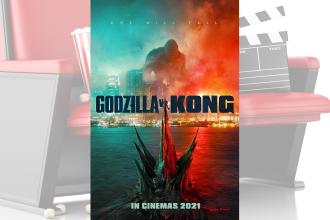 Movie Review - Godzilla vs. Kong