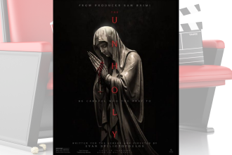 Movie Review - The Unholy