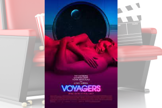Movie Review - Voyagers