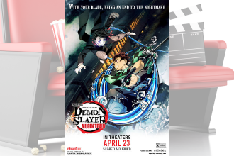 Movie Review - Demon Slayer: Mugen Train