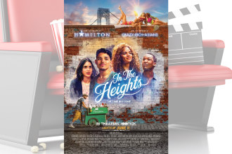 Movie Review - In the Heights