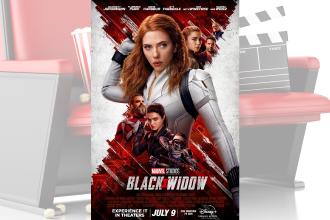 Movie Review - Black Widow