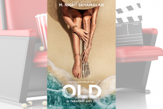 Movie Review - Old