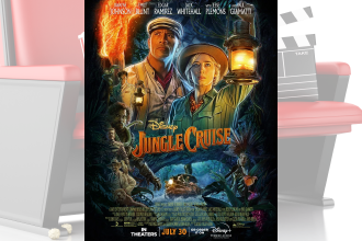 Movie Review - Jungle Cruise