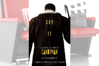 Movie Review - Candyman