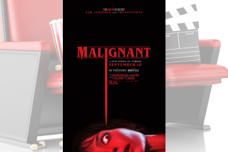 Movie Review - Malignant