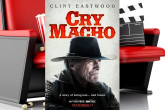 Movie Review - Cry Macho