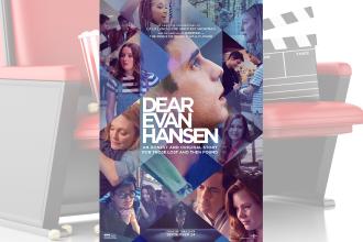 Movie Review - Dear Evan Hansen
