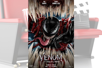 Movie Review - Venom: Let There Be Carnage