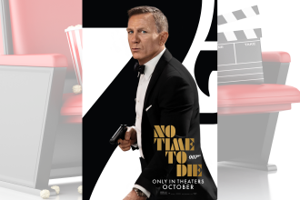 Movie Review - No Time to Die