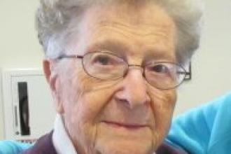 "Obituary - Lela Ann ""Smitty"" Burrows"