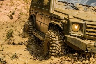 Ways to stay safe while off-roading