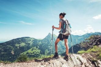 Tips for Hiking Safely During the Spring