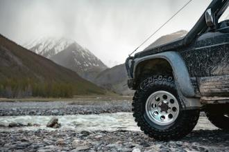 Safety Risks To Consider Before Off-Roading