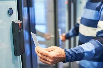 The Four Main Types of Access Control for Businesses