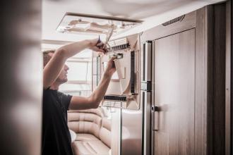 Cost-Effective RV Maintenance Tips