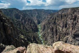 Epic Adventures: Black Canyon of the Gunnison National Park