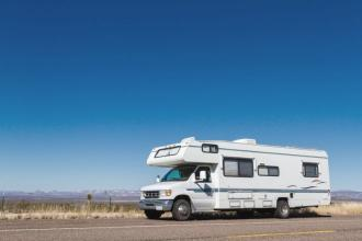 Essential RV maintenance tasks to do before a road trip