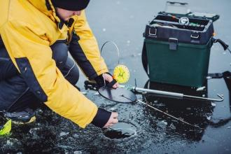 Some Different Fishing Methods To Try Out