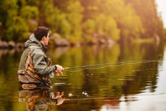 Essential Fly-Fishing Gear for Beginners
