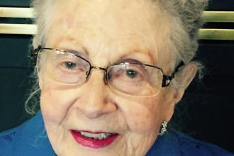 Obituary - Lois Charlotta McCracken