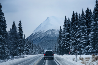 Our 7 Mountain Driving Safety Tips for Smooth Adventures