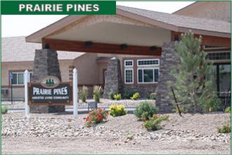 Prairie Pines Seeks Administrator