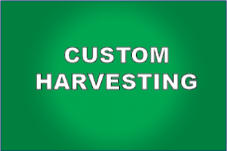 Schedule Your Harvest Support Now