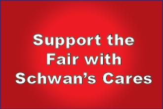 Support the Kiowa County Fair with Schwan's Cares