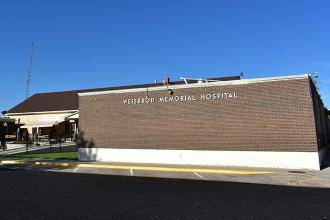 Kiowa County Hospital District board meeting minutes – May 26, 2020