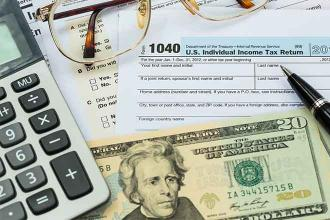 IRS provides payment options for taxpayers who owe but can't pay in full