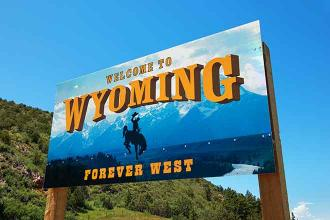 Visitor spending in Wyoming's national parks down $65 million last year