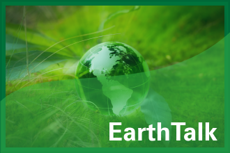 EarthTalk – Are there any plants that cause air pollution?