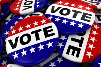 Last Call – Election Ballots Due Tuesday