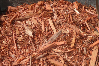 Weed Less, Grow More with Mulch
