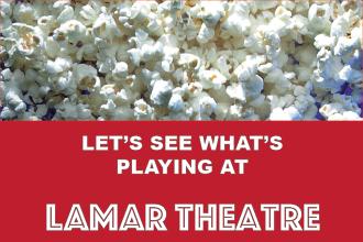 Movies - Lamar Theatre - 2020-01-24