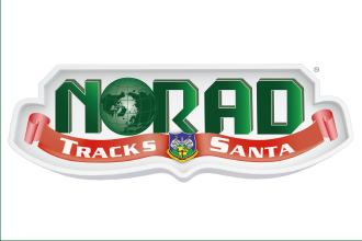NORAD begins tracking Santa's progress around the world - watch live