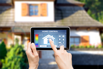 Home automation made easy - just in time for the holidays!