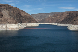 Los Angeles wants to use the Hoover Dam and Colorado River as a giant battery