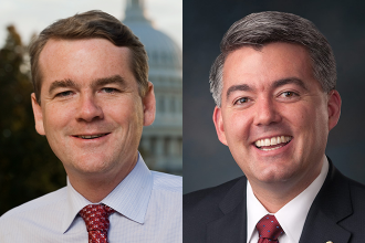 Bennet, Gardner Raise Concerns Over Amtrak Withholding Funding for Southwest Chief Route