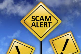 Tax Scams are on the Rise – Beware of Fake IRS Calls