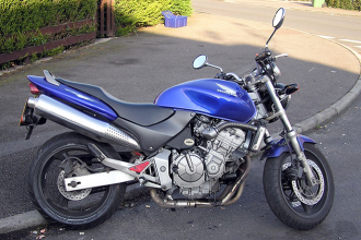 Safety Campaign Launched to Watch for Motorcycles
