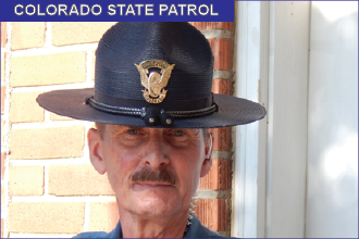 Congratulations to Bryan Williams on his Retirement from the Colorado State Patrol