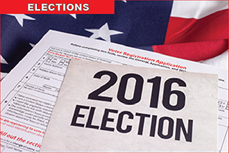 2016 Unofficial Primary Election Results - Kiowa County