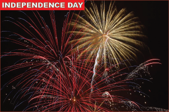 Celebrate Safely and Smartly this Fourth of July