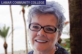 Dr. Linda Lujan Appointed President of Lamar Community College