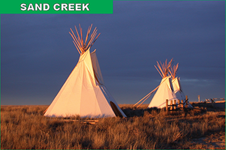 Special Walking Tour of Sand Creek Massacre Site