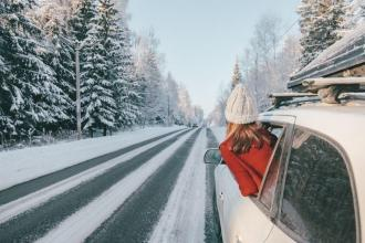 Holiday Road Trip Travel Tips